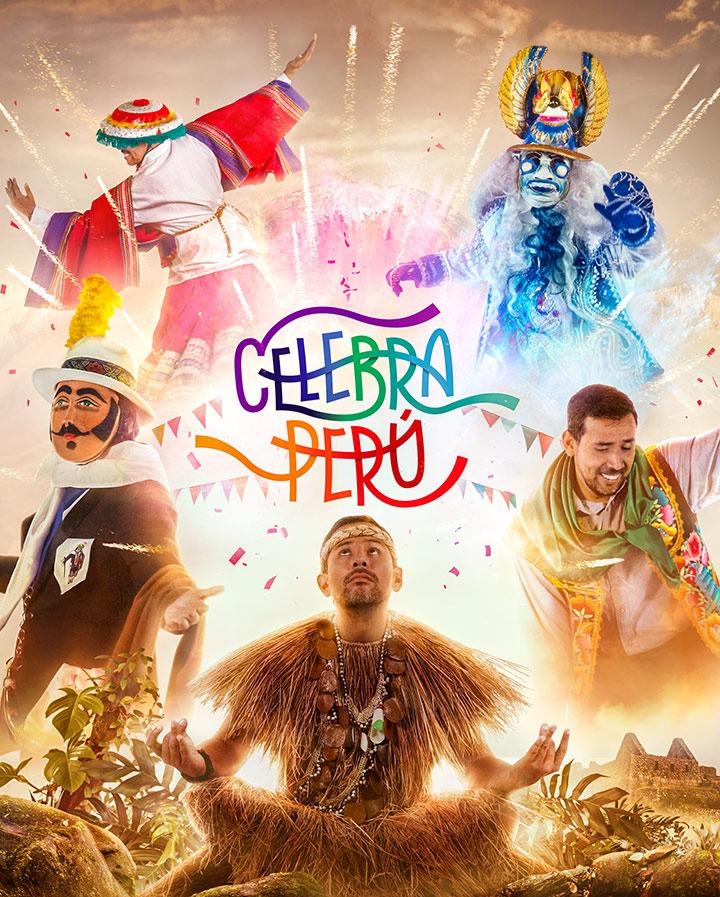 Celebra Perú